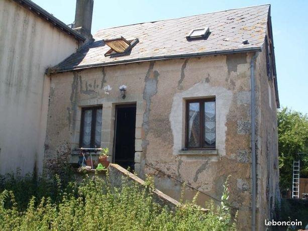 Maison à vendre F4 à Saint pierre de cheville