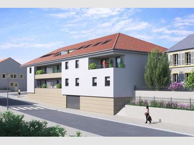 Appartement à vendre F3 à Thionville-Oeutrange - Réf. 6579648