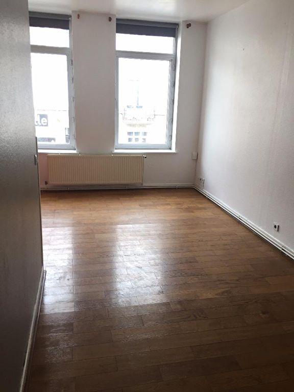 louer appartement 2 pièces 37.58 m² lille photo 1