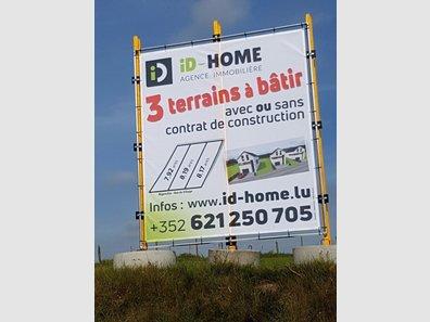 Terrain constructible à vendre à Bigonville - Réf. 5559744