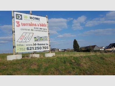 Bauland zum Kauf in Bigonville - Ref. 5559744