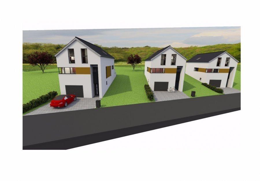 acheter terrain constructible 0 chambre 0 m² bigonville photo 4