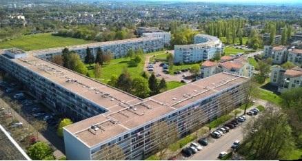 louer appartement 4 pièces 99 m² metz photo 1