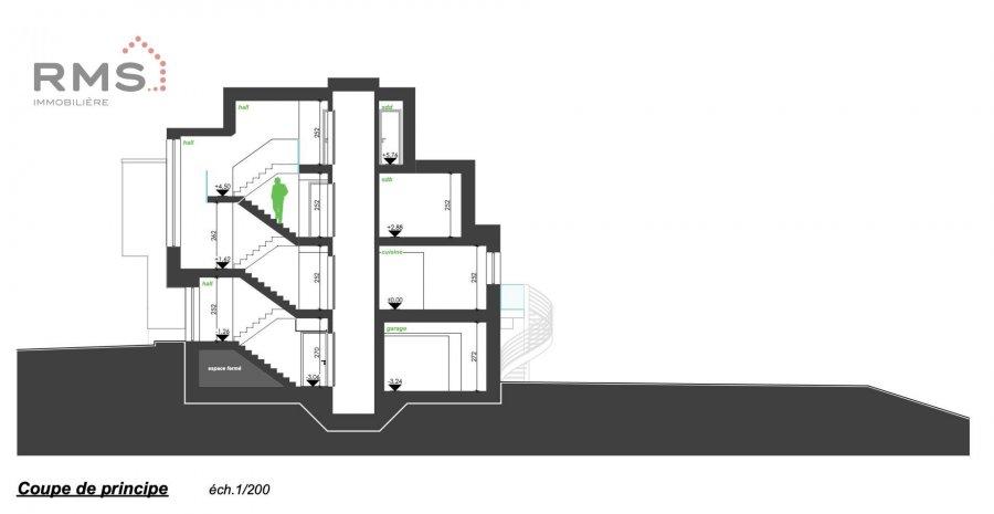 acheter maison jumelée 5 chambres 250 m² luxembourg photo 7