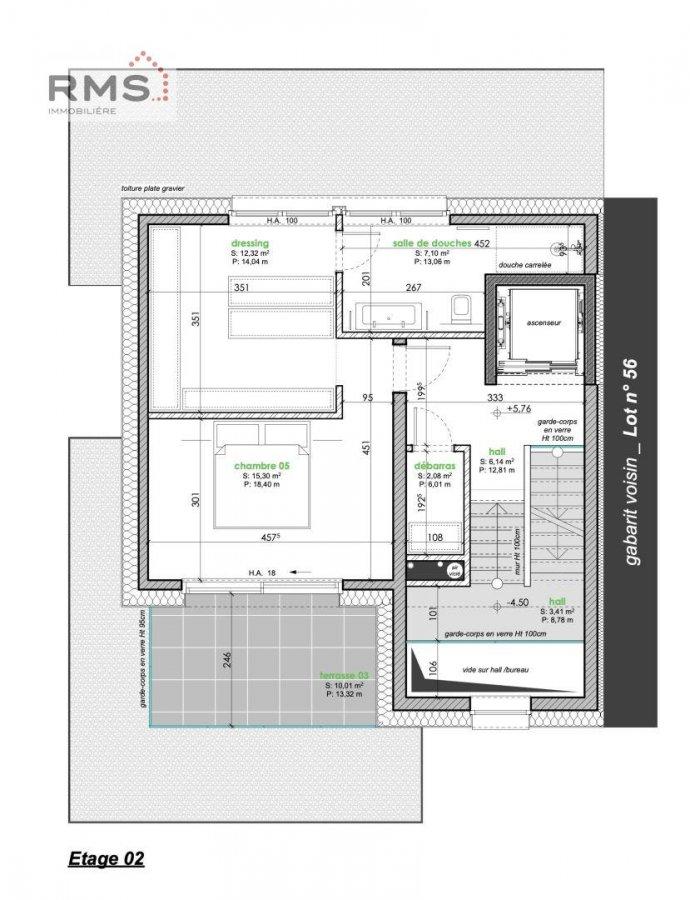 acheter maison jumelée 5 chambres 250 m² luxembourg photo 5