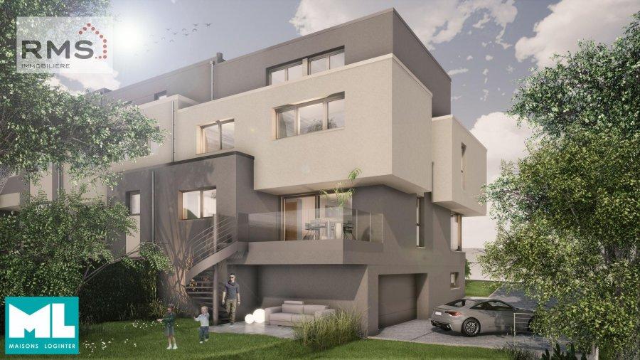 acheter maison jumelée 5 chambres 250 m² luxembourg photo 2