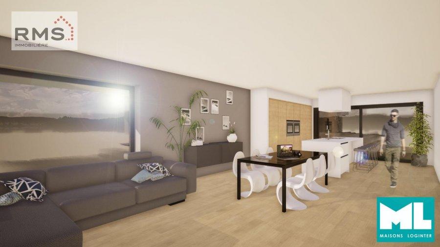 acheter maison jumelée 3 chambres 123.62 m² luxembourg photo 1