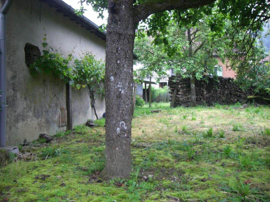 Maison à vendre F4 à Murvaux