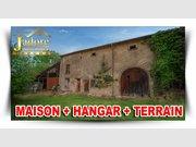 Maison à vendre F3 à Mirecourt - Réf. 7227328