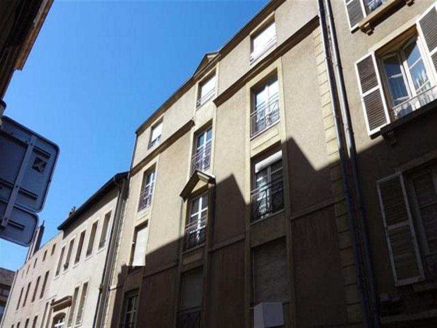 louer duplex 3 pièces 40 m² metz photo 1