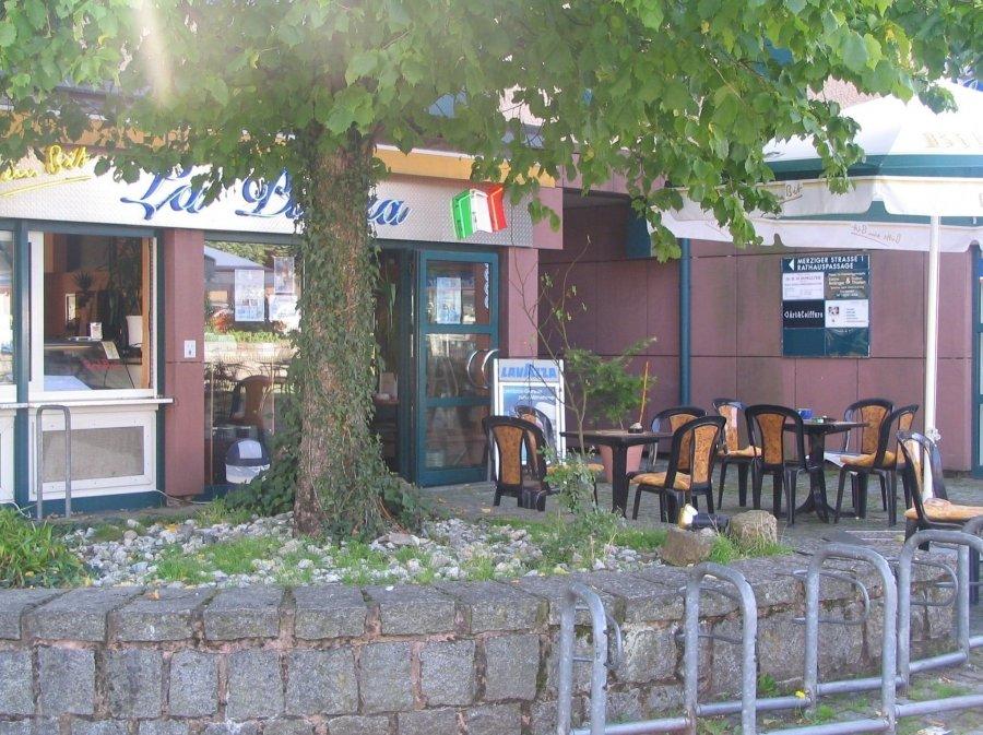 restaurant kaufen 0 zimmer 110 m² losheim foto 1