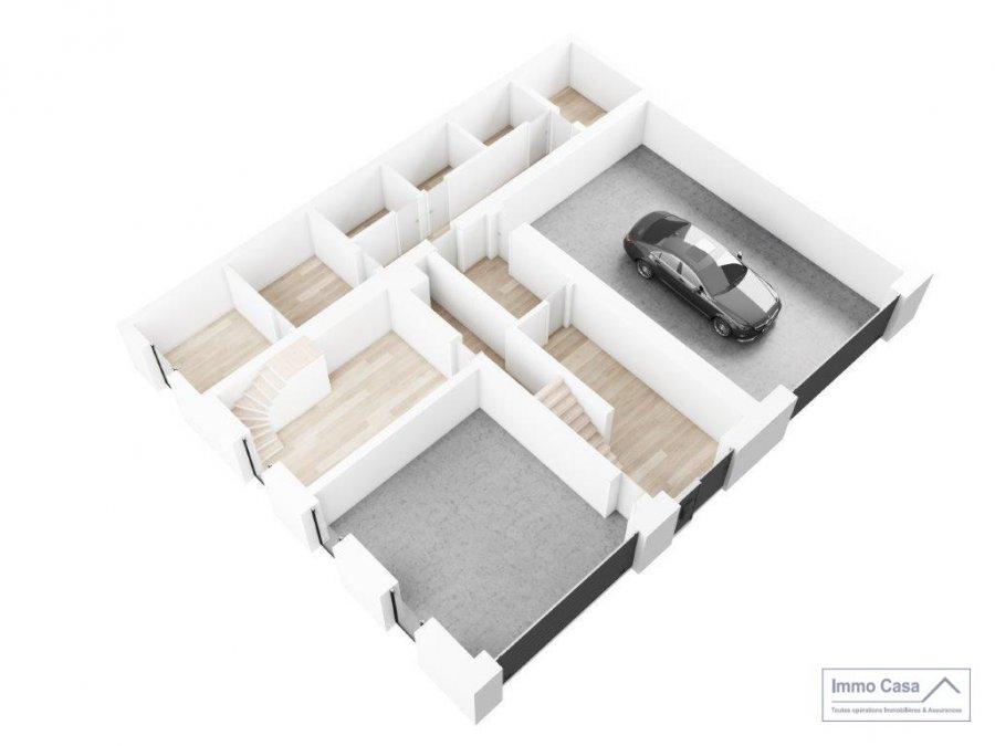 Appartement à vendre 1 chambre à Nospelt