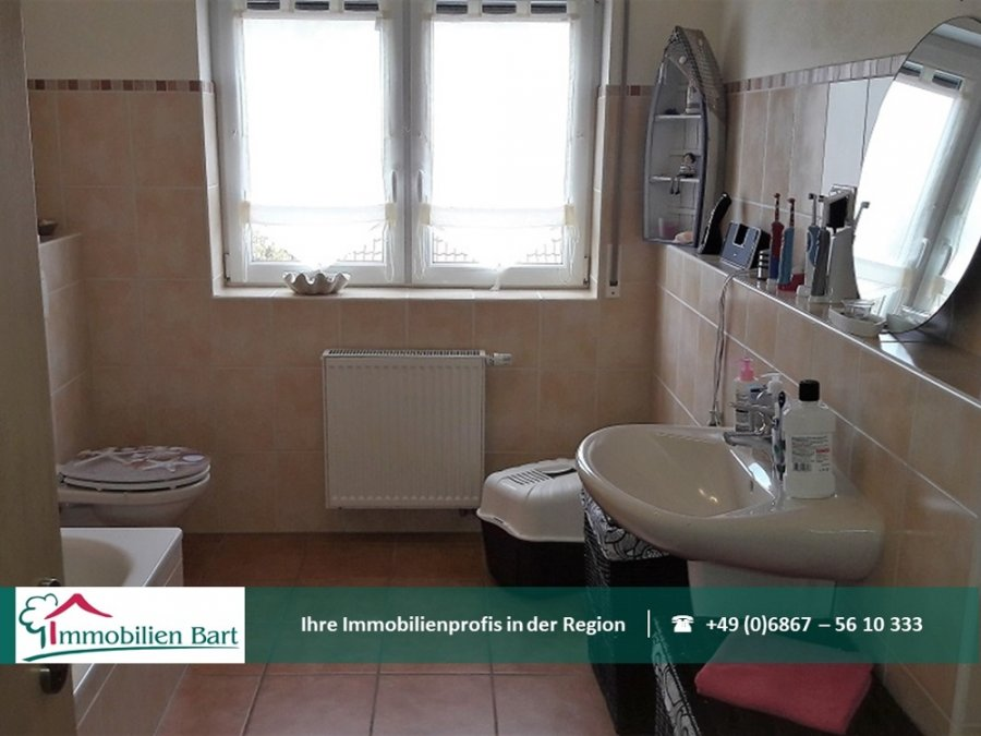 haus kaufen 11 zimmer 270 m² mannebach foto 6