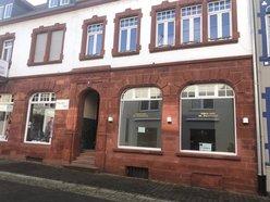 Local commercial à louer à Mettlach - Réf. 7104704
