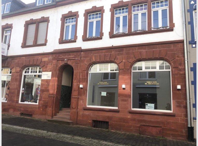 Local commercial à louer à Mettlach (DE) - Réf. 7104704