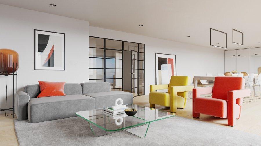 acheter penthouse 3 chambres 116.3 m² kayl photo 1