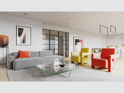 Penthouse for sale 3 bedrooms in Kayl - Ref. 6461632