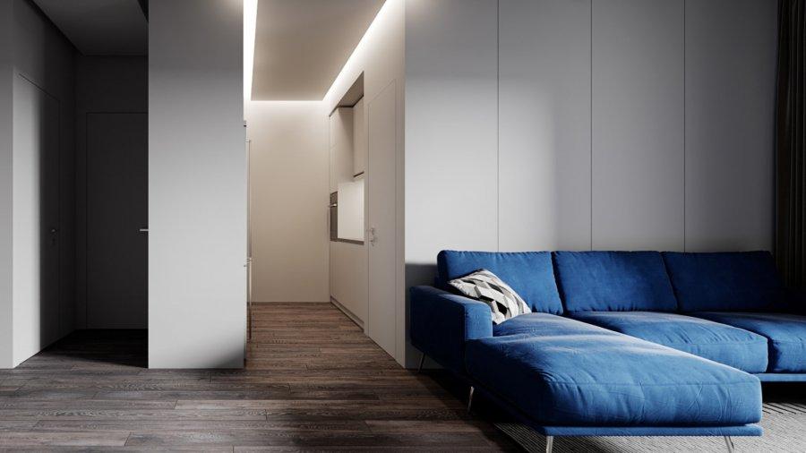 acheter penthouse 3 chambres 116.3 m² kayl photo 3