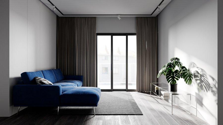 acheter penthouse 3 chambres 116.3 m² kayl photo 4