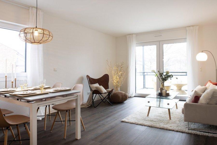 penthouse-wohnung mieten 4 zimmer 108 m² trier foto 2