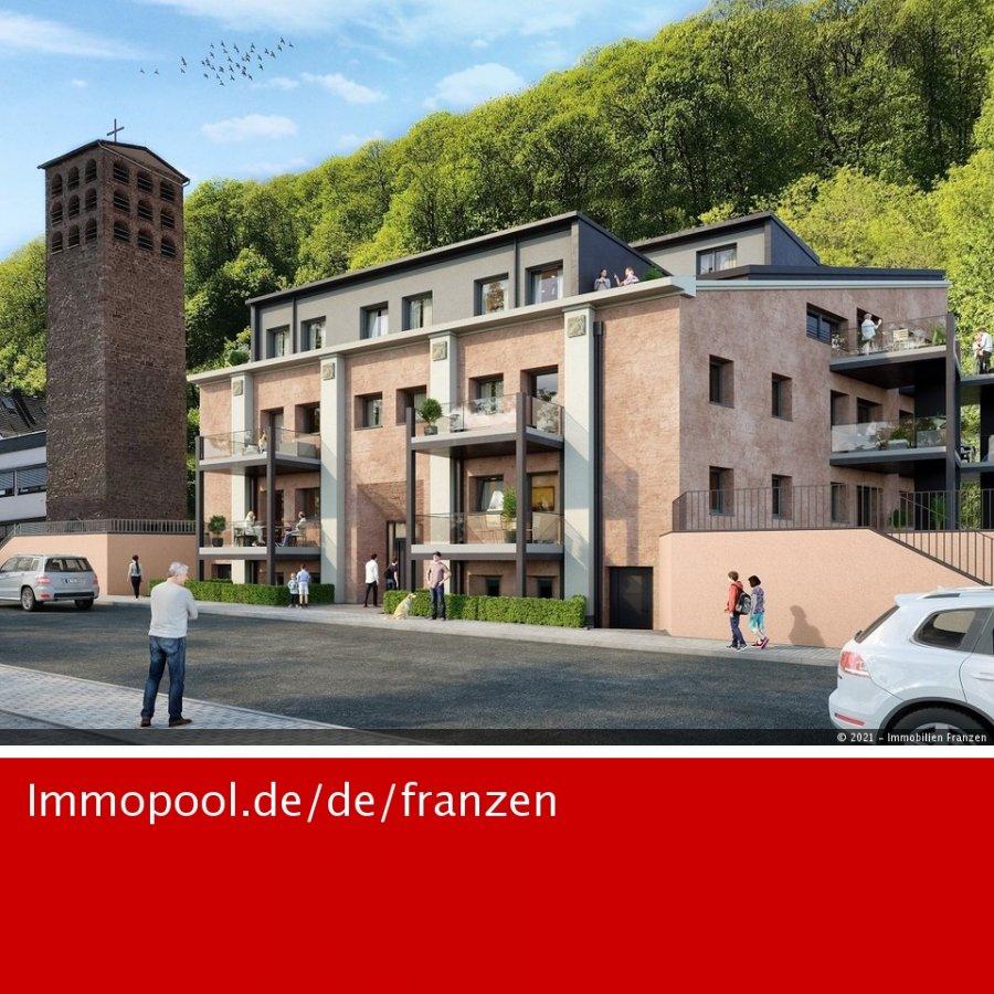 penthouse-wohnung mieten 4 zimmer 108 m² trier foto 1