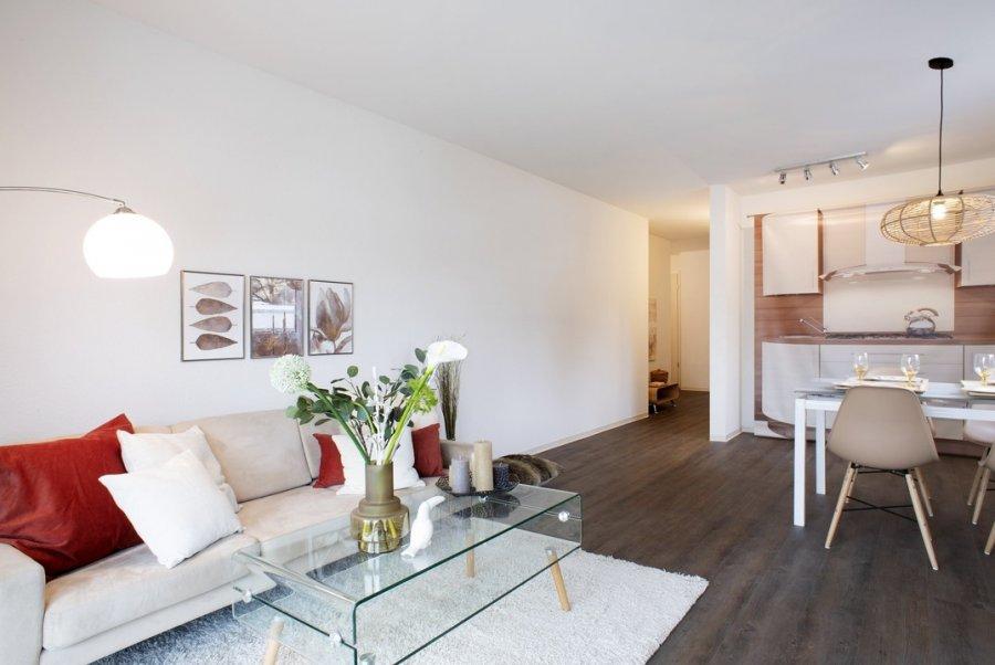 penthouse-wohnung mieten 4 zimmer 108 m² trier foto 3