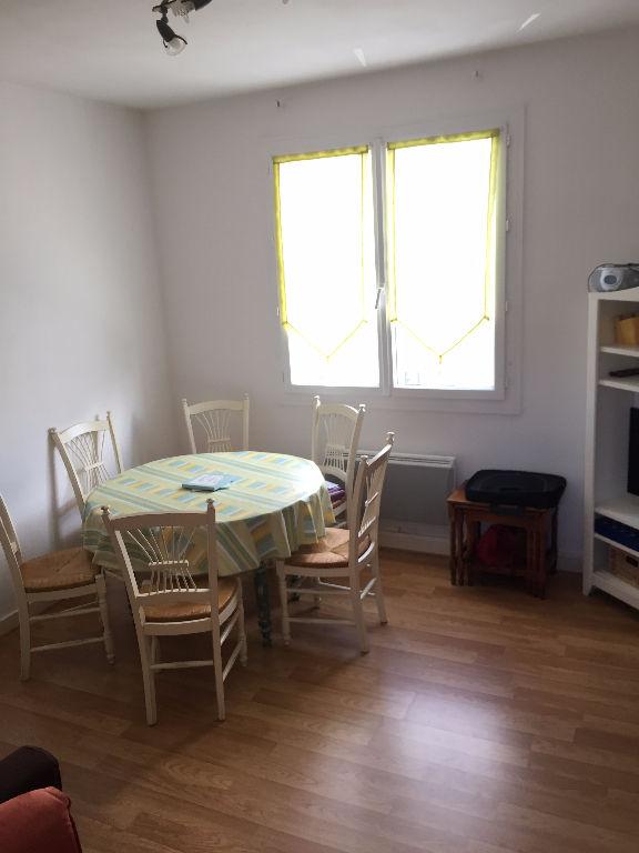 acheter appartement 3 pièces 51 m² les sables-d'olonne photo 1
