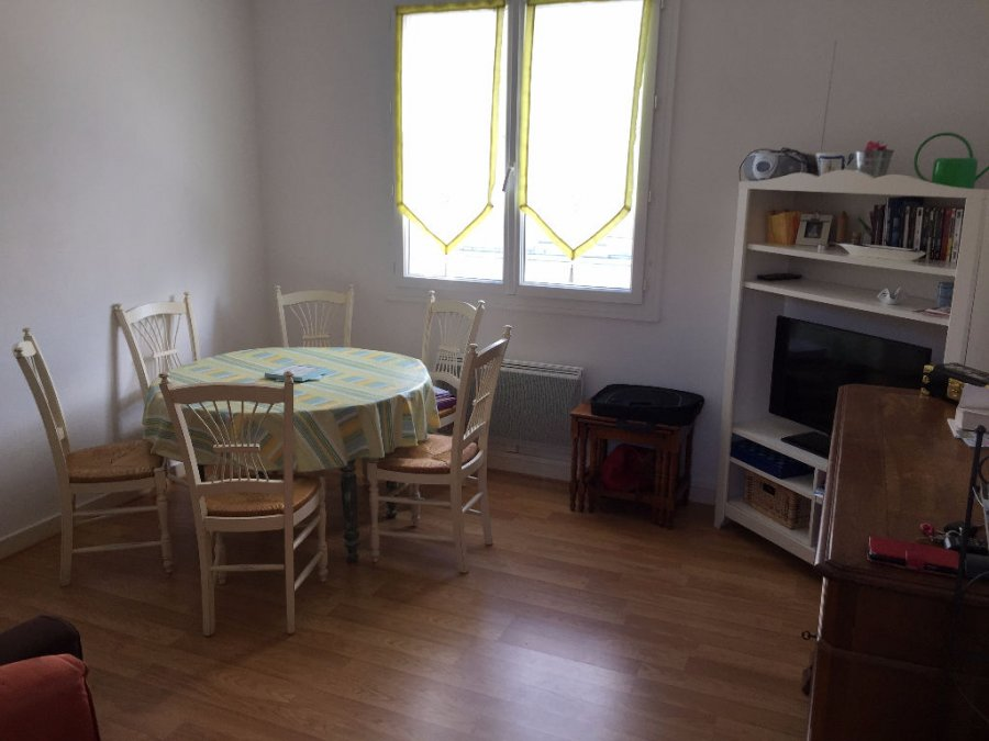 acheter appartement 3 pièces 51 m² les sables-d'olonne photo 2