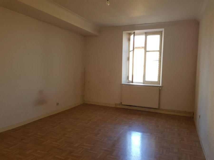 Maison à vendre à Pagny sur meuse
