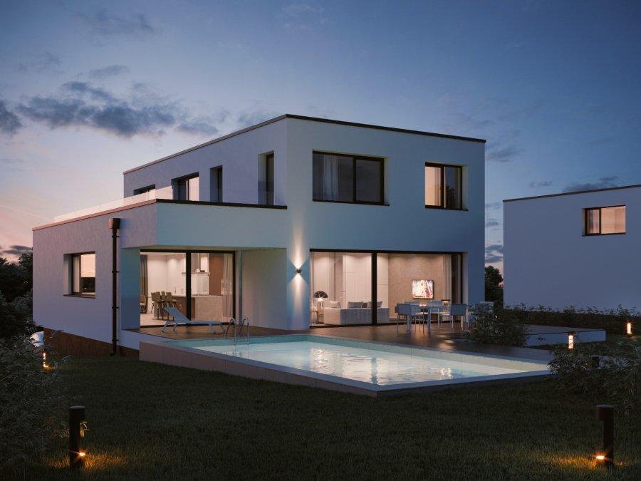 villa kaufen 5 schlafzimmer 255 m² differdange foto 1