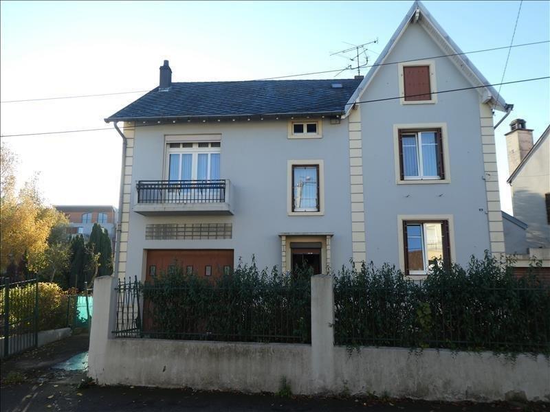 Maison individuelle à vendre F9 à Florange