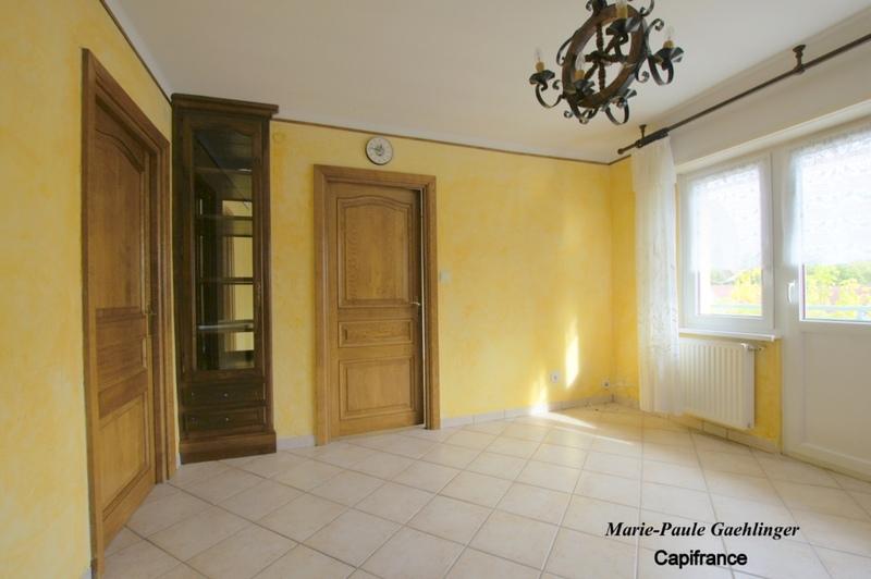 acheter appartement 4 pièces 68 m² monswiller photo 4