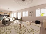 Appartement à vendre F4 à Metz - Réf. 4905408