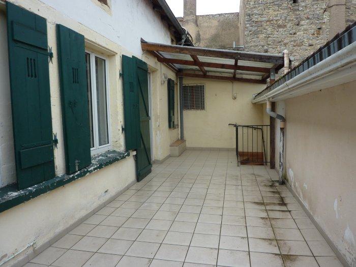 Appartement à vendre F6 à Bouzonville