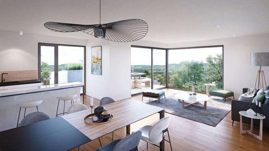 acheter appartement 3 chambres 113.09 m² strassen photo 3
