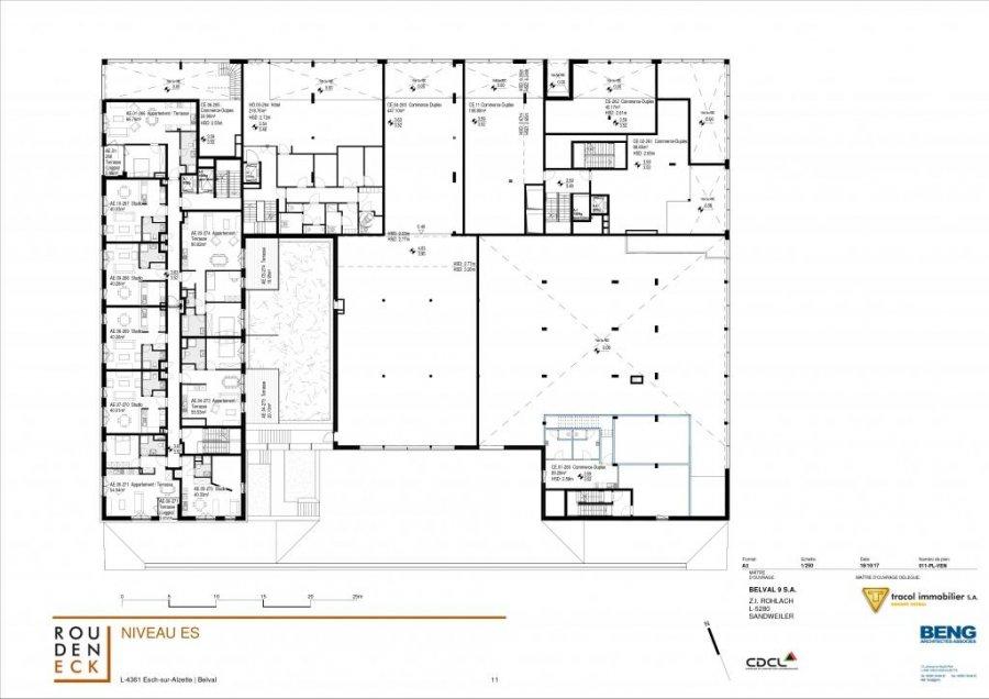 ladenfläche mieten 0 schlafzimmer 259.85 m² belval foto 3