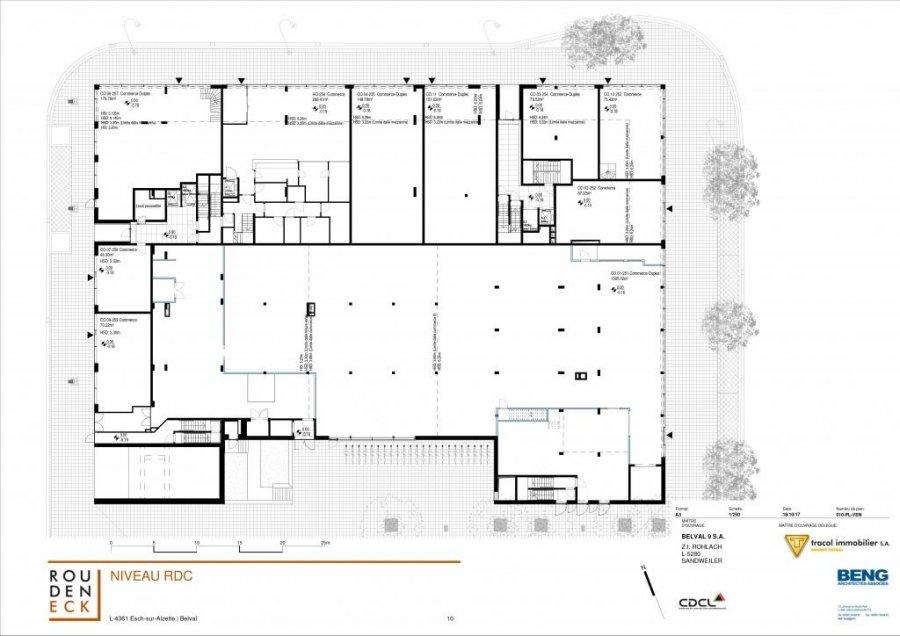ladenfläche mieten 0 schlafzimmer 259.85 m² belval foto 2