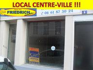 Commerce à louer à Commercy - Réf. 4168384