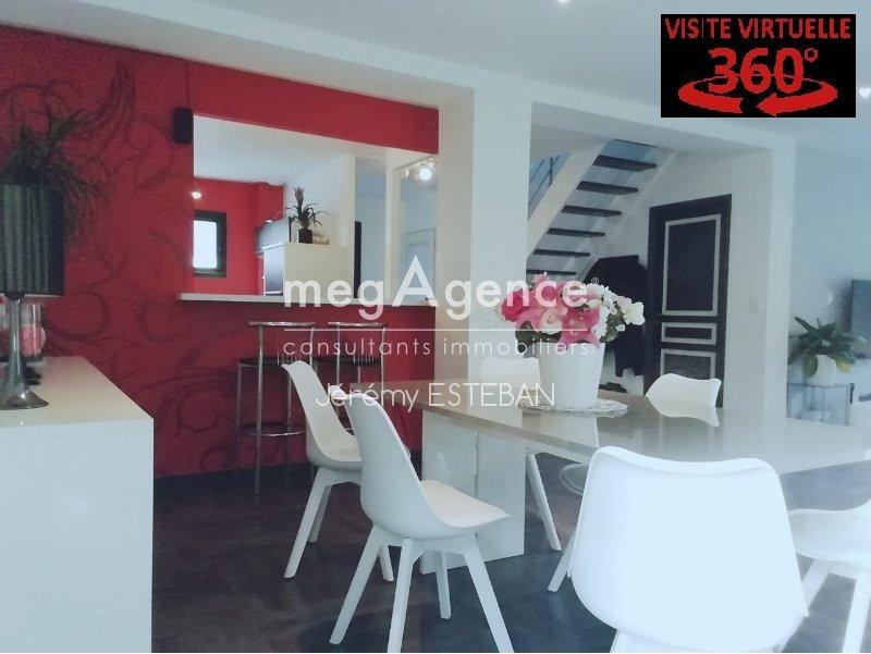 acheter maison 6 pièces 120 m² herbignac photo 1