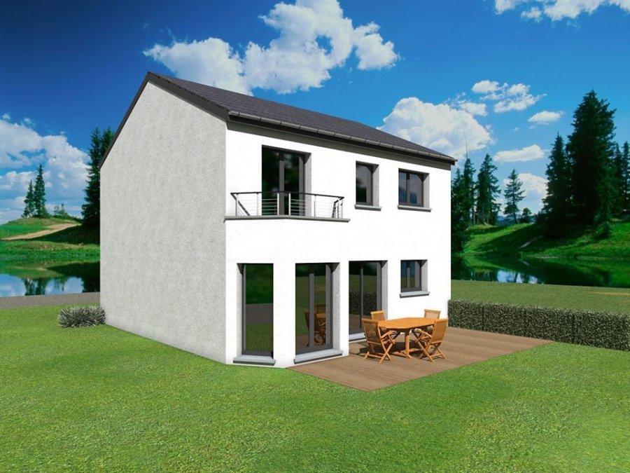 Maison individuelle à vendre F5 à Rettel