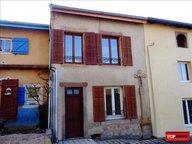 Maison à vendre F3 à Baccarat - Réf. 5123264