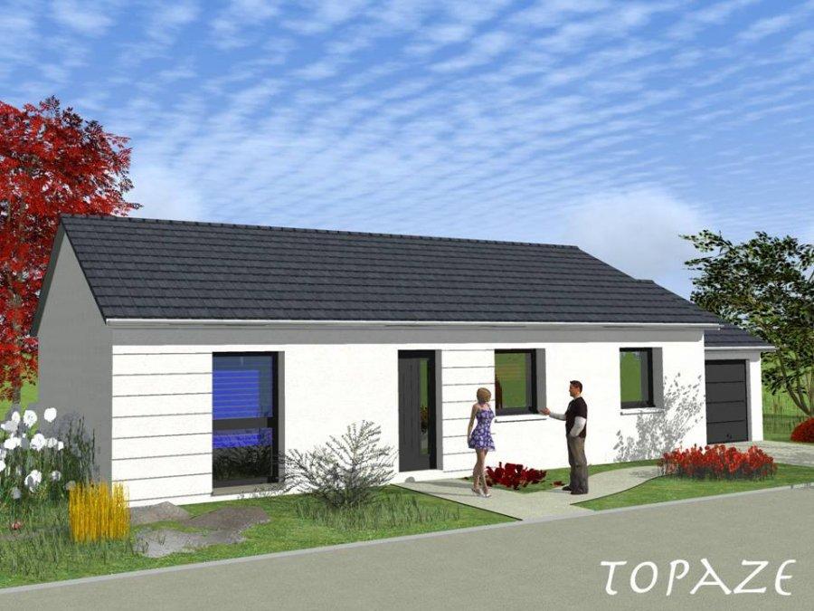 acheter maison 5 pièces 91 m² orny photo 1