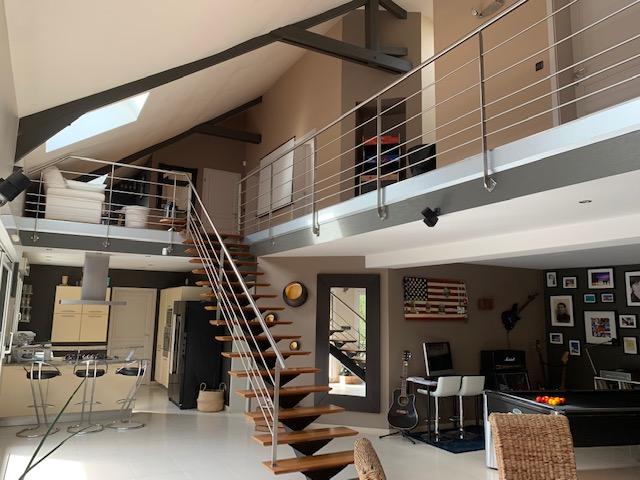 louer maison 5 pièces 190 m² mexy photo 4