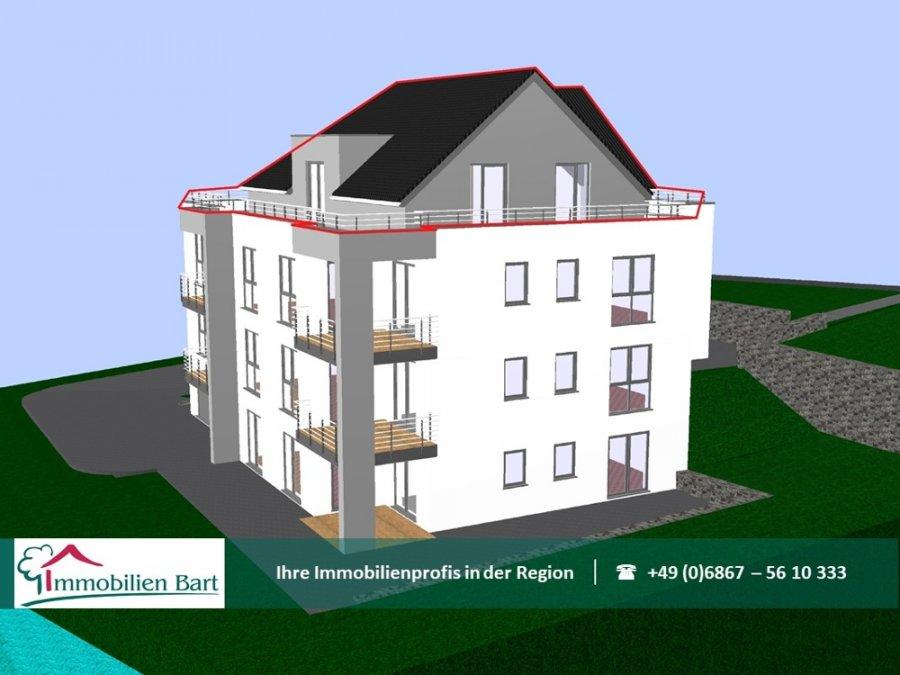 penthouse-wohnung kaufen 4 zimmer 146 m² palzem foto 1