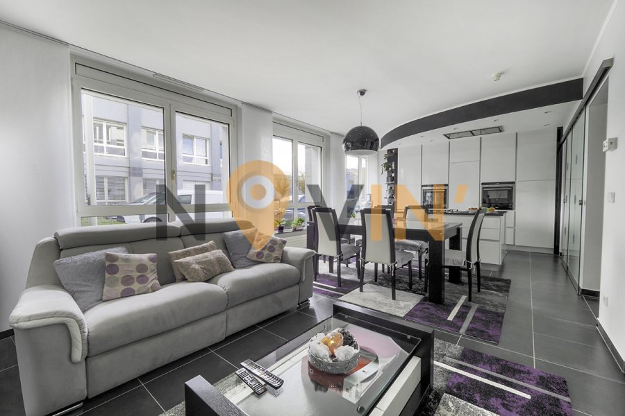 acheter appartement 2 chambres 95 m² luxembourg photo 3