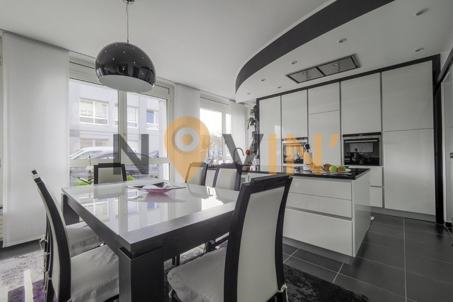 acheter appartement 2 chambres 95 m² luxembourg photo 5