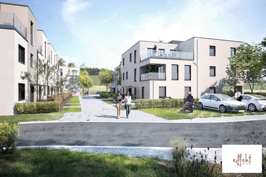 acheter penthouse 2 chambres 91.73 m² mertert photo 5