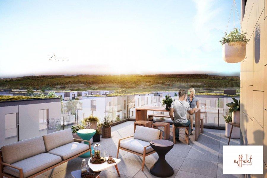 acheter penthouse 2 chambres 91.73 m² mertert photo 1