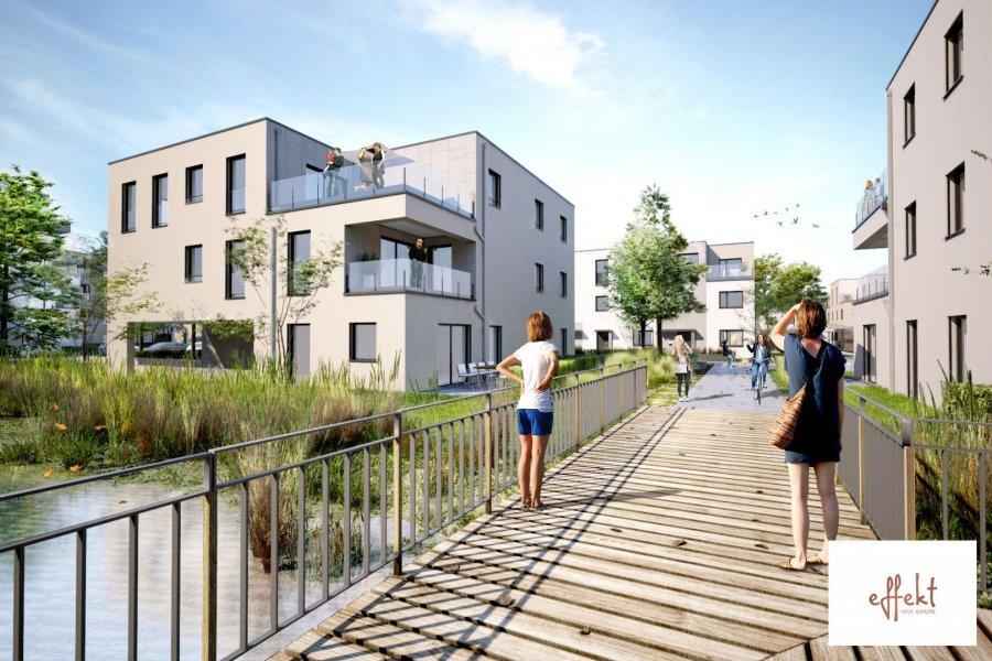 acheter penthouse 2 chambres 91.73 m² mertert photo 6