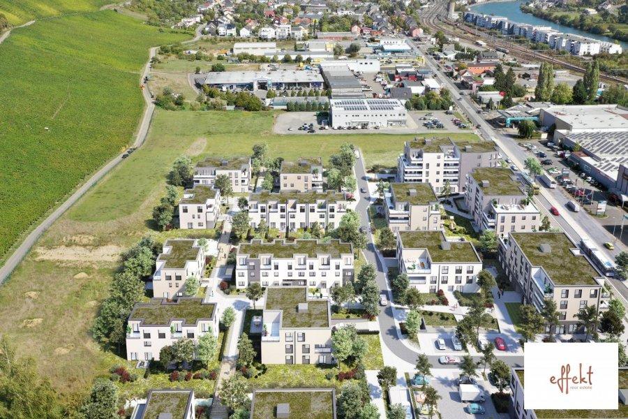 acheter penthouse 2 chambres 91.73 m² mertert photo 4